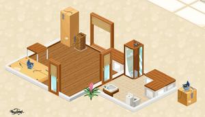 Beach House Example