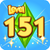 Level 151