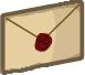 Dusty Letter