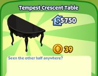 TempestCrescentTable