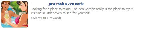 Zenbath