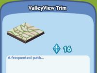 ValleyView Trim