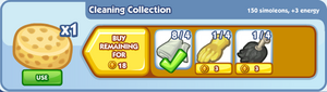 Cleaning Collection Craft Bar
