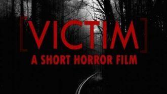 """""""Victim"""" Frightening Films Fridays Award Winning Slenderman Horror Suspense Film HD"""