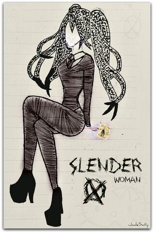 File:Slender Woman By JadeSa11y.jpeg