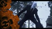 Short Film FATHOM (Thriller) Slender Man
