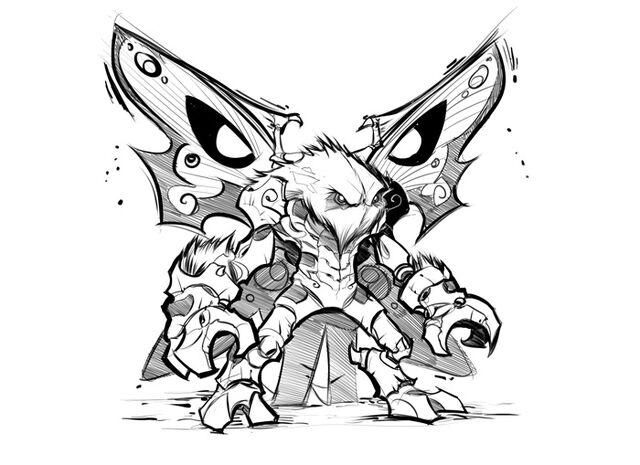 File:Sacred Seasons 2 Moth Man by frogbillgo.jpg