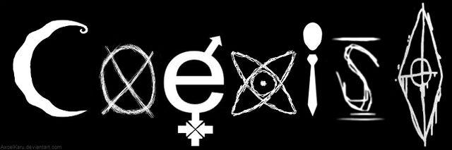 File:Coexist slenderman mythos one slenderverse by axcelkaru-d5gslfl.jpg