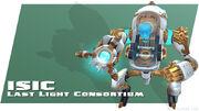 Battleborn - ISIC1