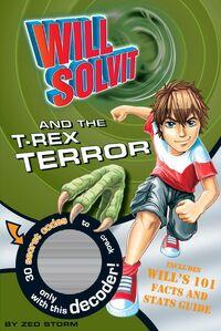 The T-Rex Terror