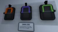 Zending beta levers
