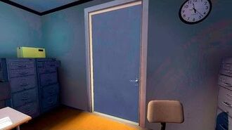 The Stanley Parable - Coward Ending - Walkthrough - No Commentary Gameplay-1