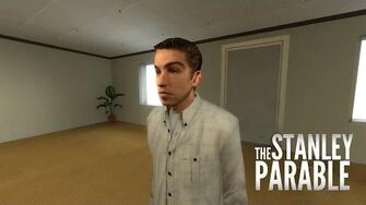 The Stanley Parable - Stanley Close-Up