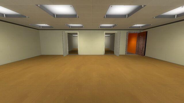 File:Two Doors Room in Games Ending.jpg