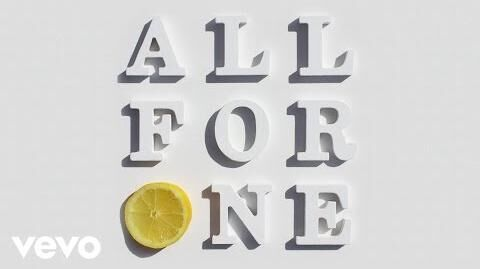 The Stone Roses - All For One (Official Audio)