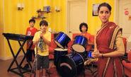 13 Band in Mumbai