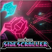 PixelJunk SideScroller PSN icon