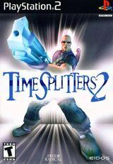 TimeSplitters 2 NA