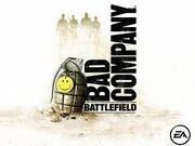 Grenade on ground my god
