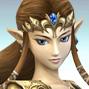 SSB-Zelda