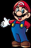 3DS Mario