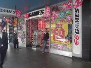 AUD89, PS2 games console includes 12 month warranty - EB Games, Elizabeth St, Melbourne