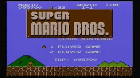"SGB Play Super Mario Bros. - Part 1 Let the ""Race"" Begin!"