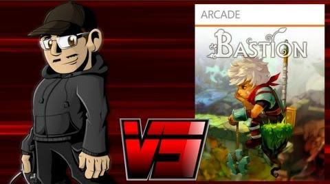 Johnny vs. Bastion