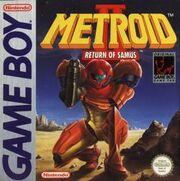 250px-Metroid2 boxart