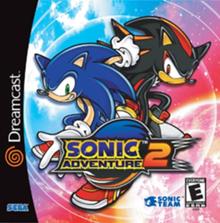 220px-Sonic Adventure 2