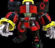 Omega 2006