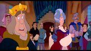 Queen Uberta and King Wiliam