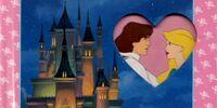 The Swan Princess: Scholastic Picturebook 2