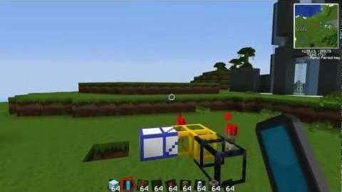 Tekkit pipe-tutorial 001