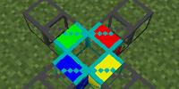 Diamond Pipe
