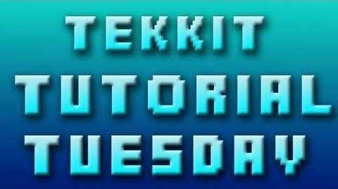 Zero Ring Tutorial Tekkit