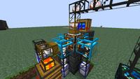 Automatic Cake Farm