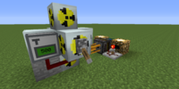 Tutorial / Safe, Easy, & Powerful Nuclear Reactor