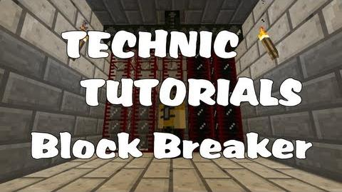 Technic Tutorials 36