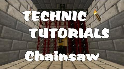 Technic Tutorials 103