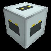 Core Storage Upgrade
