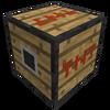 Detector-Explosive