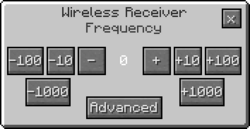 WirelessreceiverGUI