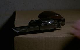 Colt Trooper Mk III - The Thing (1982) (1)