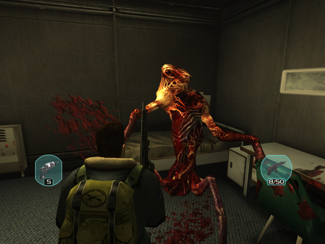 File:Gameplay footage (5) - The Thing (2002).png