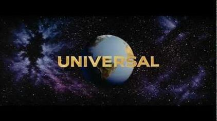 "Universal logo variant, ""The Thing"" (2011)"