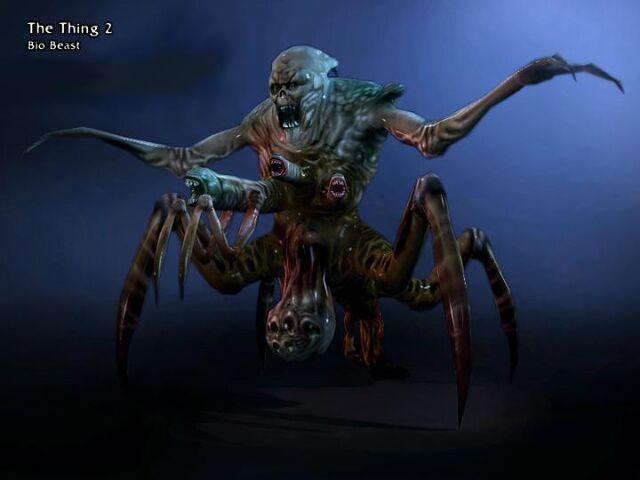 File:3D TheThing2 BioBeast.jpg