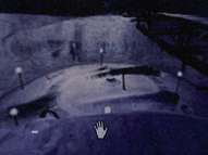 UFO telescope image - The Thing (2002)