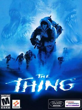 The Thing (2002 Game)