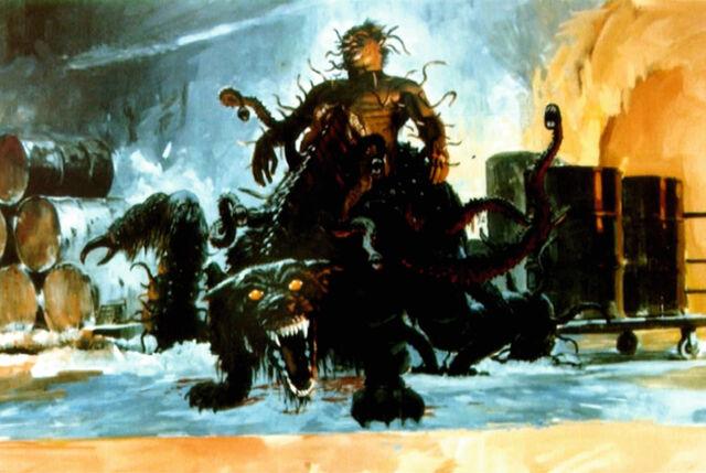 File:Original Blair monster concept art - The Thing (1982).jpg